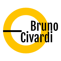 Bruno Civardi Logo